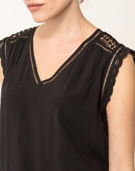 Eden black blouse (2) - 1-2-3