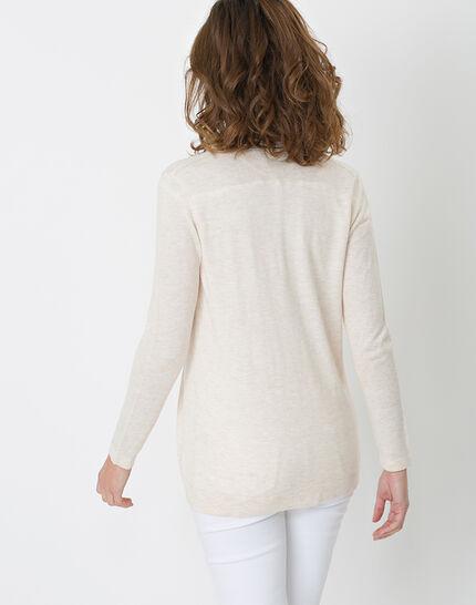 Honore beige cardigan (3) - 1-2-3