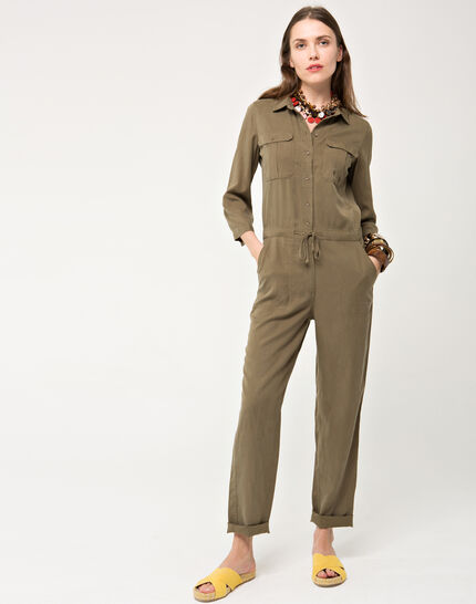 Bali khaki jumpsuit (2) - 1-2-3