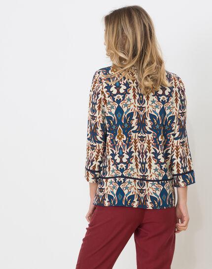 Enza printed shirt (4) - 1-2-3