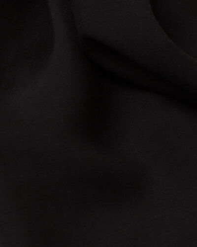 Sylviane black beaded stole (2) - 1-2-3