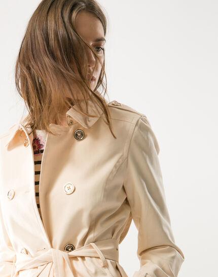 Kym pastel pink trench coat (4) - 1-2-3