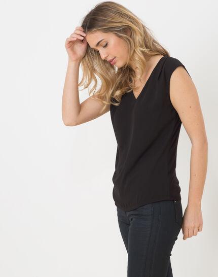 Neptune black T-shirt (3) - 1-2-3
