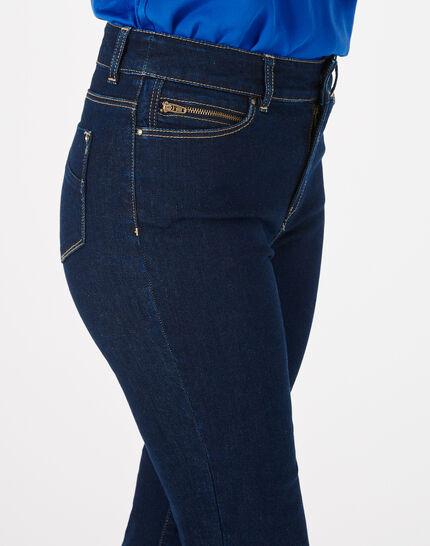 William raw slim-cut jeans (3) - 1-2-3