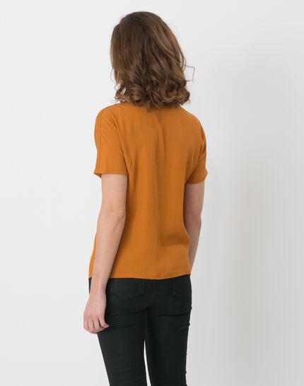 Edwige ochre shirt (4) - 1-2-3