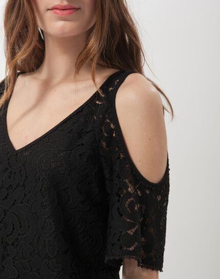 Effie black off-the-shoulder top (6) - 1-2-3