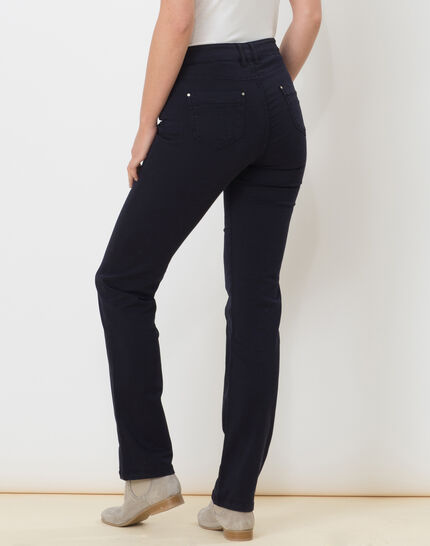 Victor navy blue trousers (4) - 1-2-3