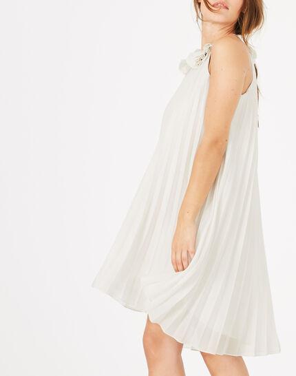 Robe plissée Fidèle (5) - 1-2-3