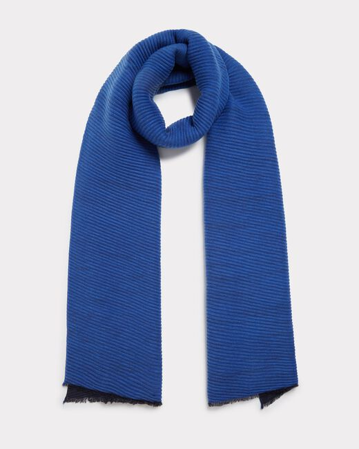 Elila royal blue scarf (2) - 1-2-3