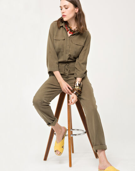 Bali khaki jumpsuit (6) - 1-2-3