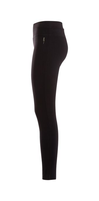 Pantalon noir atletiz black.