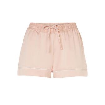 Sotopshiz coral pink shorts pink.