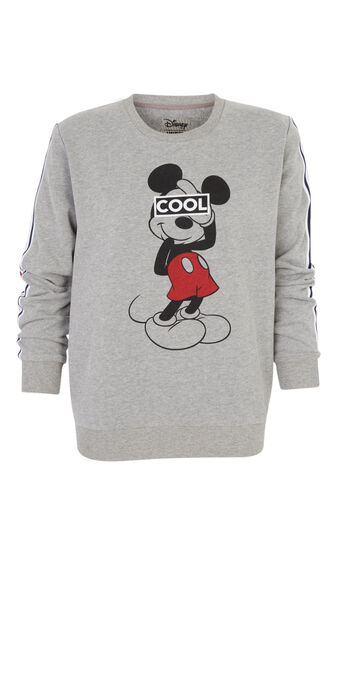 Sweat gris doloriz grey.