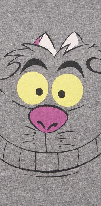 Top gris cheshiriz grey.