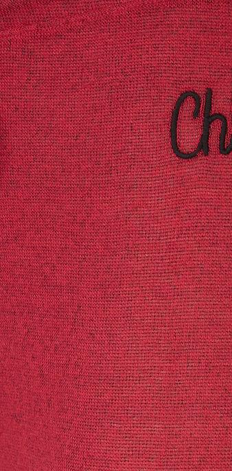 Pantalon rouge sparkliz red.