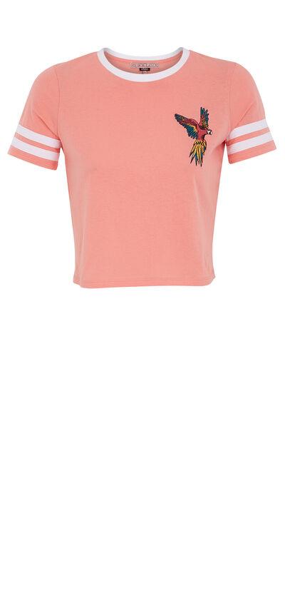 Aratiz pink crop top;${refinementColor}