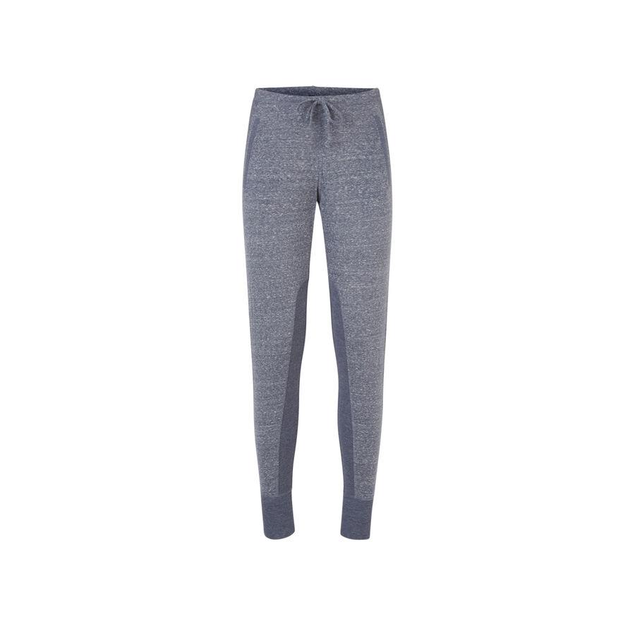 Pantalon bleu recotiz;${refinementColor}