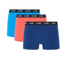 Freitasiz boxer short set blue.
