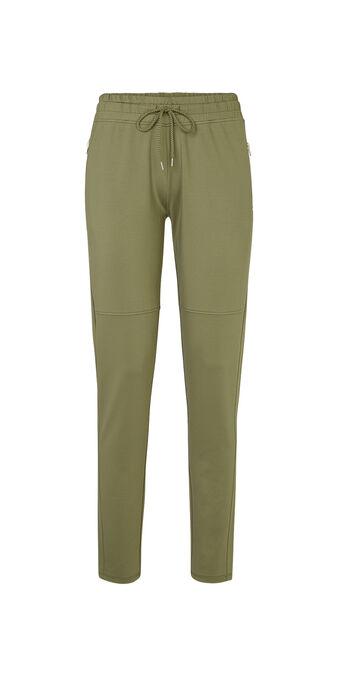 Pantalon vert kaki bikiz green.