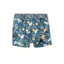 Piafiz blue boxer shorts blue.