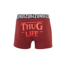 Boxer bordeaux badboyiz red.