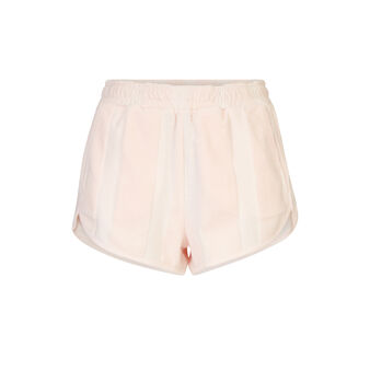 Short rose clair dourayiz pink.