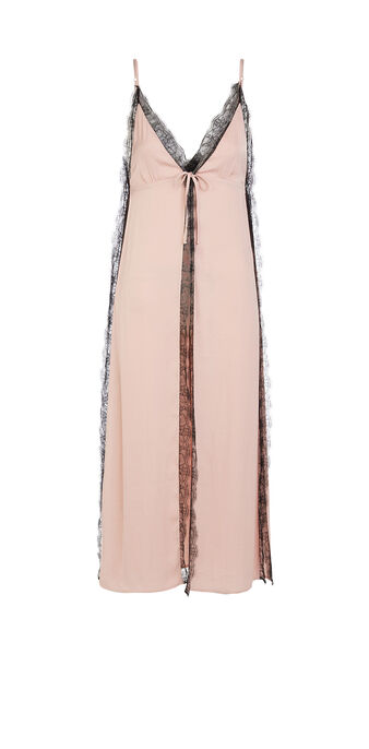 Buttywonderiz pink dress pink.