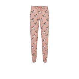 Pantalon rose peupatiz pink.
