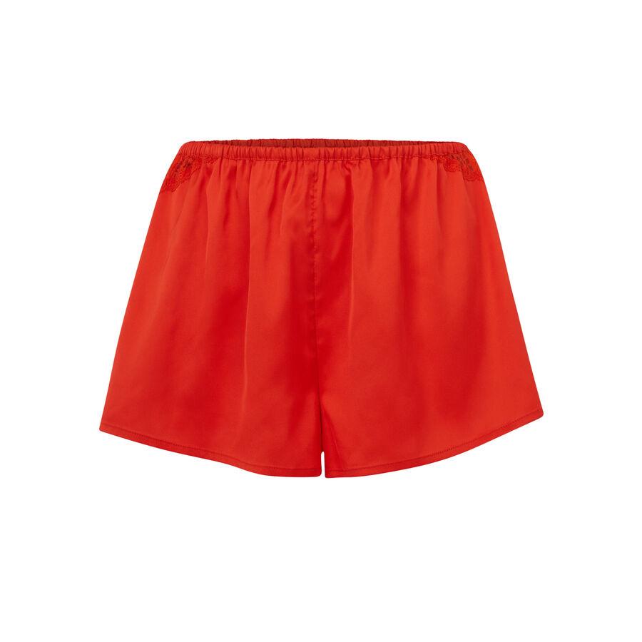 Oraniz orange shorts;${refinementColor}