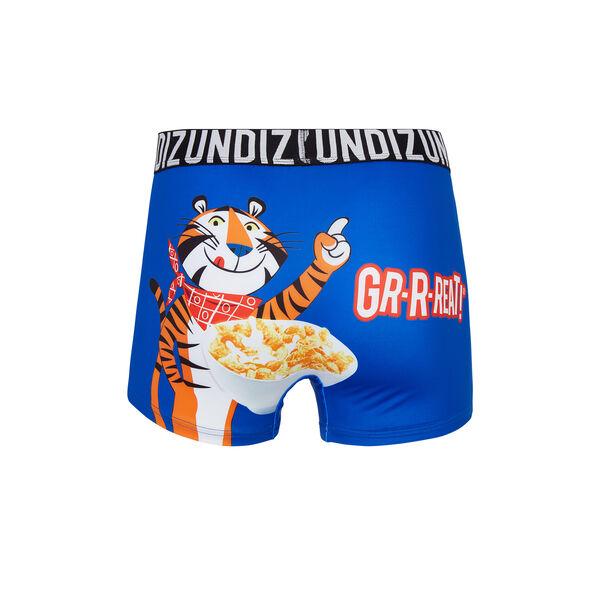 Frostiz blue boxer shorts;${refinementColor}