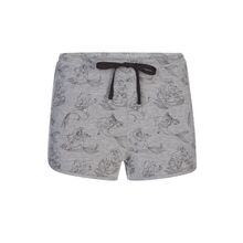 Short gris anastiz grey.