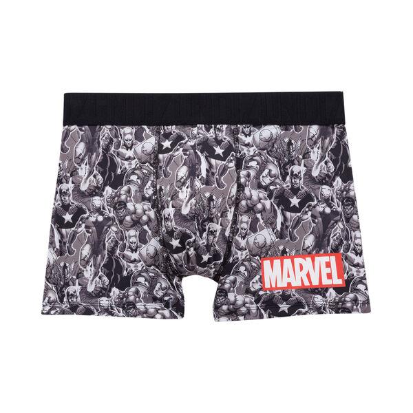 Boxer noir hulkiz;${refinementColor}