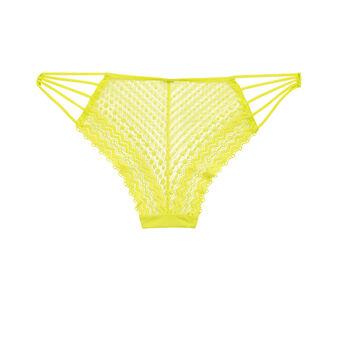 Culotte jaune boardiz laciz yellow.