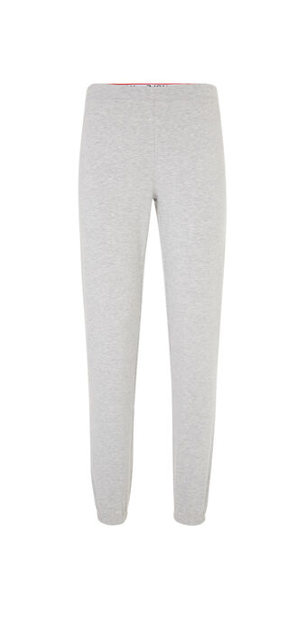 Pantalon gris parapiz grey.