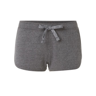 Short gris todobiz grey.