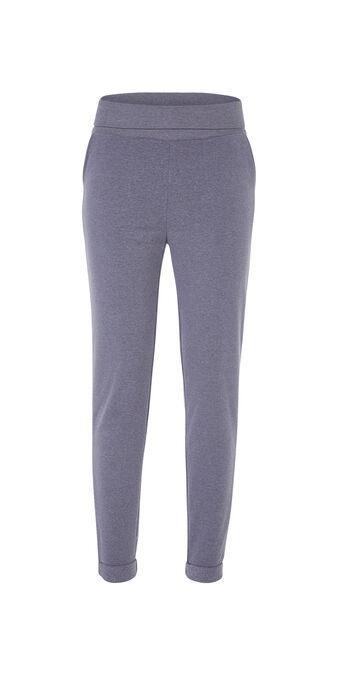 Pantalon bleu gris zirtekiz grey.
