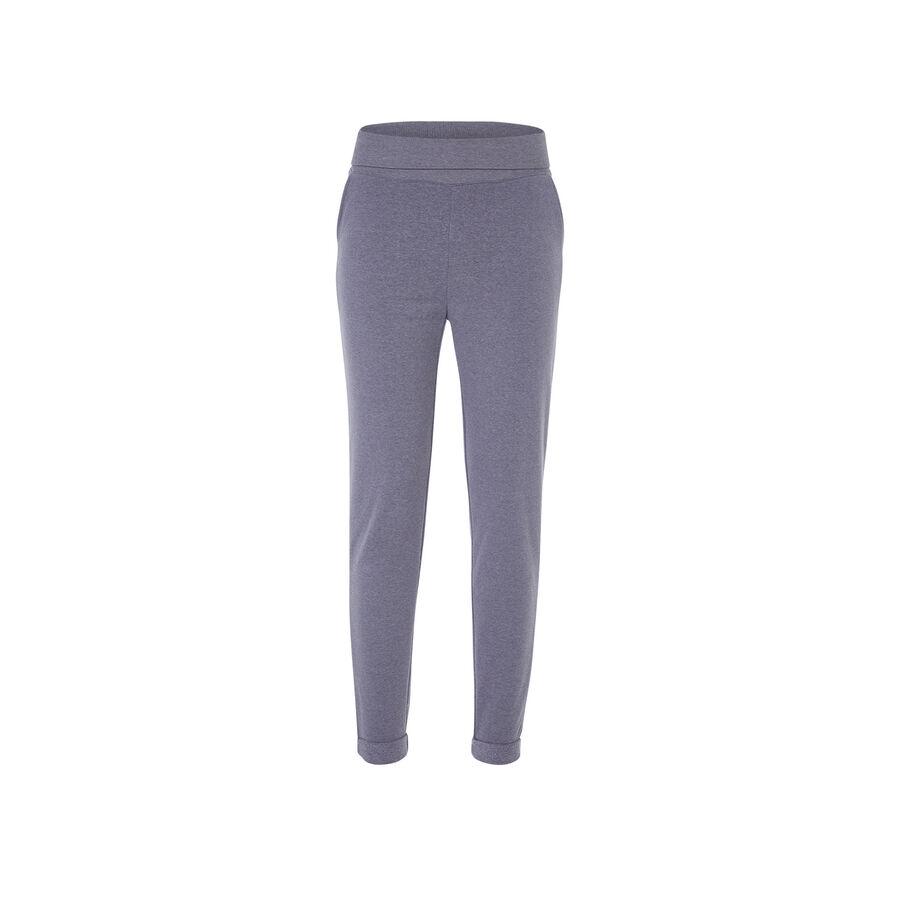 Pantalon bleu gris zirtekiz;${refinementColor}