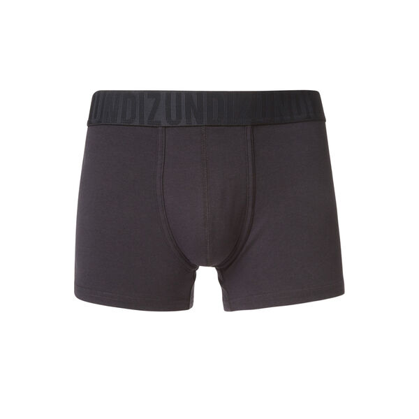 Oreliz black boxer shorts;${refinementColor}