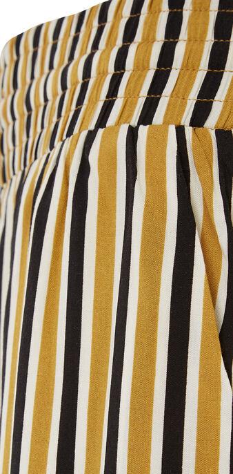 Pantalon jaune raytiz yellow.