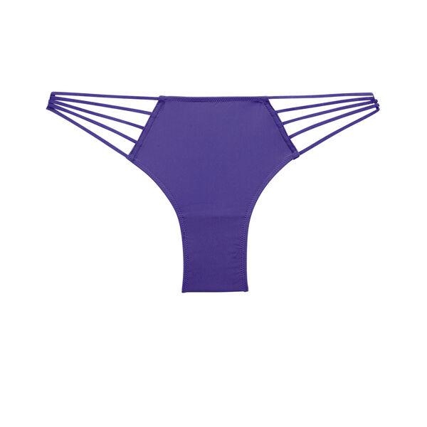 Culotte violette boardiz laciz;${refinementColor}