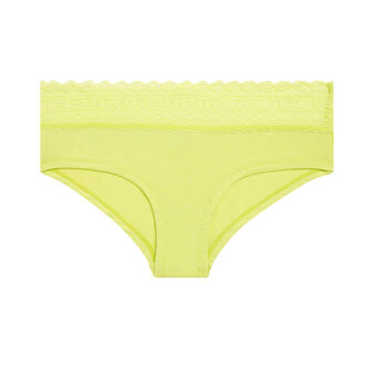 Shorty jaune waistiz yellow.