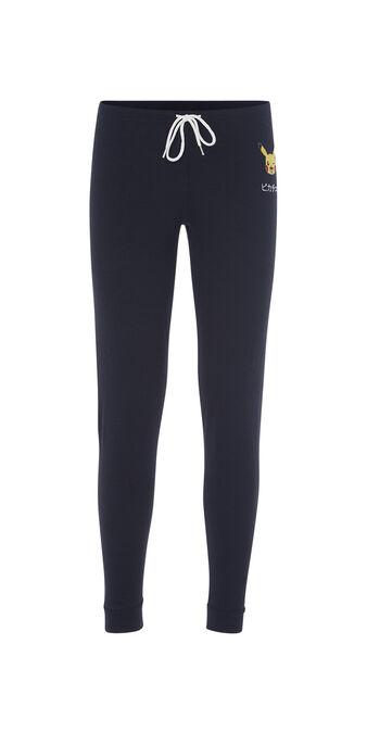 Pantalon noir negatiz black.