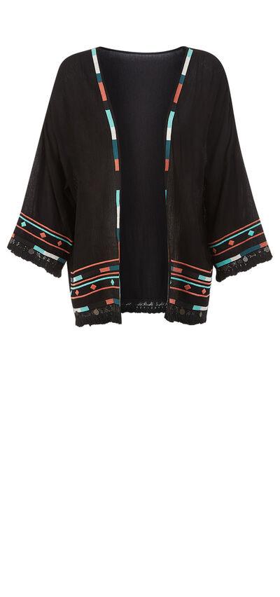 Kimono noir antidotiz;${refinementColor}