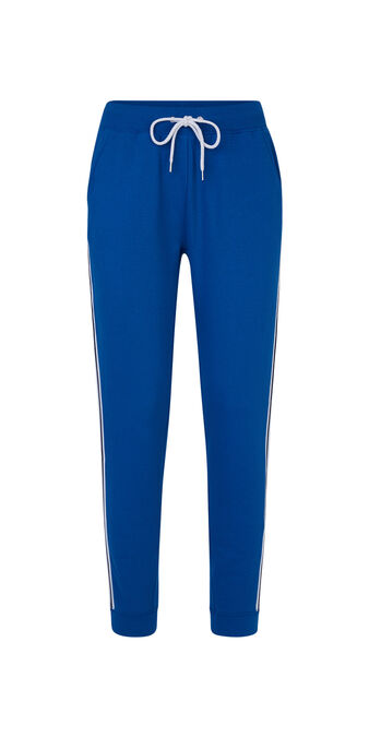 Pantalon bleu spacejamiz blue.