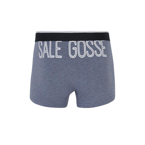 Assiettevidiz grey boxer shorts;${refinementColor}