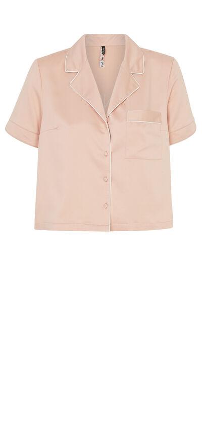 Top rosa pyjamiz;${refinementColor}