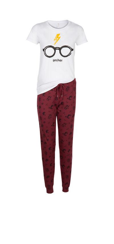 Challengiz white pyjama set;${refinementColor}