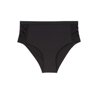 Culottiz black sports knickers black.