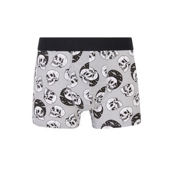 Fredimiz light grey boxer shorts grey.