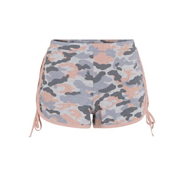 Jijaniz light grey shorts;${refinementColor}